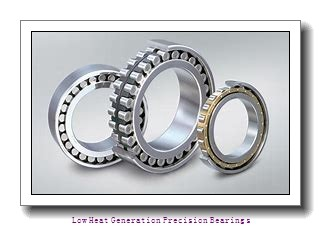 NTN 7921UC Low Heat Generation Precision Bearings