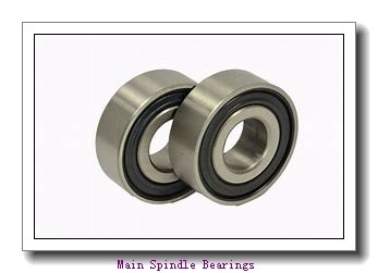 NSK 7022C Main Spindle Bearings