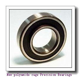 BARDEN NN3006ASK.M.SP New polyamide cage Precision Bearings