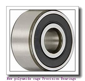 75 mm x 115 mm x 30 mm  NACHI NN3015K New polyamide cage Precision Bearings