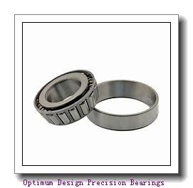 BARDEN XCZSB117C Optimum Design Precision Bearings