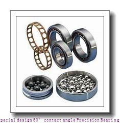 BARDEN 113HC Special design 60° contact angle Precision Bearings
