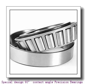 NTN 7834CT1 Special design 60° contact angle Precision Bearings