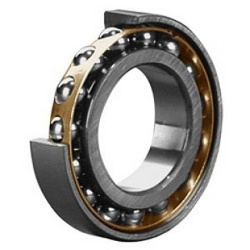 0.394 Inch | 10 Millimeter x 1.024 Inch | 26 Millimeter x 0.315 Inch | 8 Millimeter  NSK 7000A Light pressure contact seals Precision Bearings