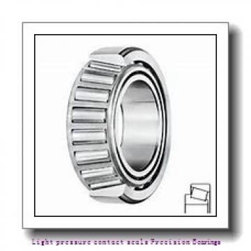 100 mm x 140 mm x 40 mm  SKF NNU 4920 BK/SPW33 Light pressure contact seals Precision Bearings