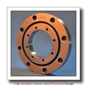 FAG B7222E.T.P4S. Light pressure contact seals Precision Bearings