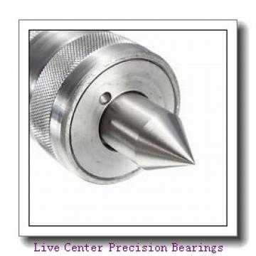 BARDEN 1919HC Live Center Precision Bearings