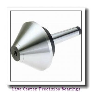 60 mm x 95 mm x 18 mm  NACHI 7012AC Live Center Precision Bearings