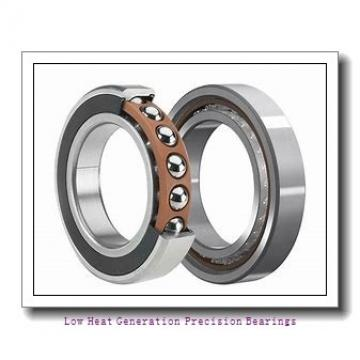 25 mm x 57 mm x 28 mm  INA ZKLN2557-2RS Low Heat Generation Precision Bearings