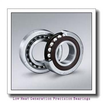 35 mm x 72 mm x 15 mm  NSK 35TAC72B  Low Heat Generation Precision Bearings