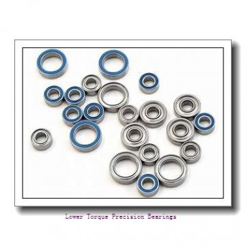 BARDEN CZSB10M7C Lower Torque Precision Bearings