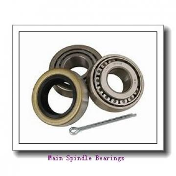 BARDEN 1930HE Main Spindle Bearings