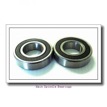 100 mm x 140 mm x 20 mm  SKF 71920 CE/HCP4A Main Spindle Bearings