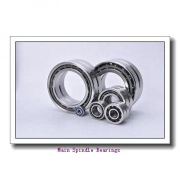 NACHI 25TAB06-2NKE Main Spindle Bearings