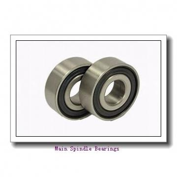 BARDEN 106HE Main Spindle Bearings