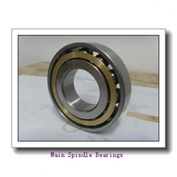 60 mm x 95 mm x 26 mm  NTN NN3012 Main Spindle Bearings