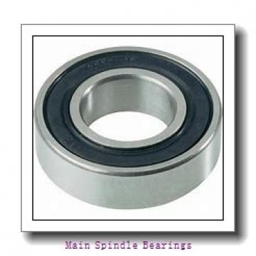 """NSK """"6207T1X"""" Main Spindle Bearings"""