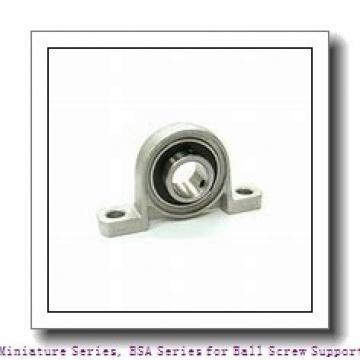 "SKF ""KMT 6	HN 7	"" Miniature Series, BSA Series for Ball Screw Support"