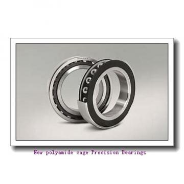 "FAG ""39(T)	39SS	"" New polyamide cage Precision Bearings"