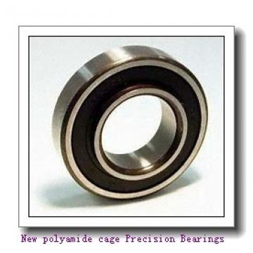 BARDEN C124HC New polyamide cage Precision Bearings