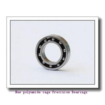NSK 7207C New polyamide cage Precision Bearings