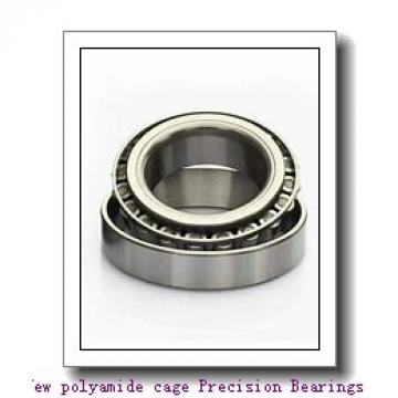 """BARDEN """"1804HC"""" New polyamide cage Precision Bearings"""