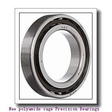 BARDEN CZSB1920C New polyamide cage Precision Bearings
