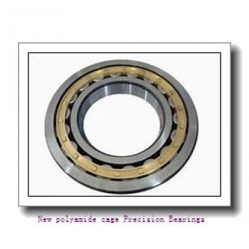 BARDEN C201HC New polyamide cage Precision Bearings