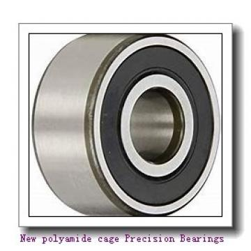 "BARDEN ""1905HC	"" New polyamide cage Precision Bearings"