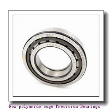 95 mm x 145 mm x 24 mm  SKF 7019 CE/P4A New polyamide cage Precision Bearings