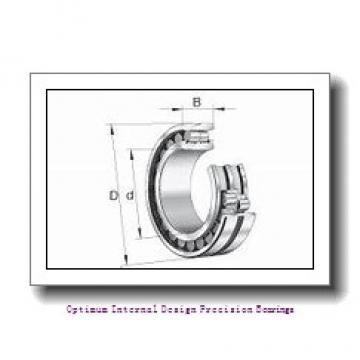 NACHI BNH015 Optimum Internal Design Precision Bearings