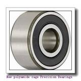 """BARDEN """"1905HC"""" New polyamide cage Precision Bearings"""