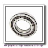 BARDEN 138HE New polyamide cage Precision Bearings