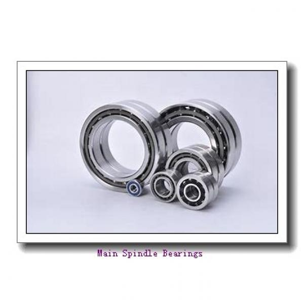 BARDEN 124HE Main Spindle Bearings #1 image