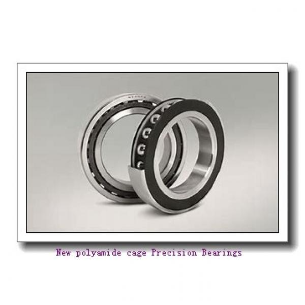 BARDEN NN3006ASK.M.SP New polyamide cage Precision Bearings #2 image