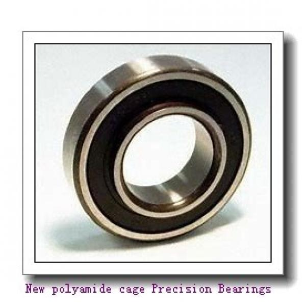 BARDEN NN3006ASK.M.SP New polyamide cage Precision Bearings #1 image